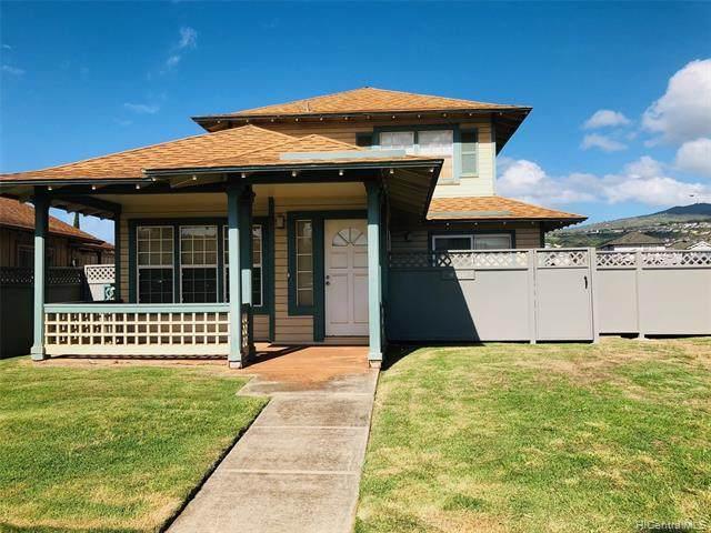 91-1042 Kelau Street, Kapolei, HI 96707 (MLS #202024865) :: Corcoran Pacific Properties