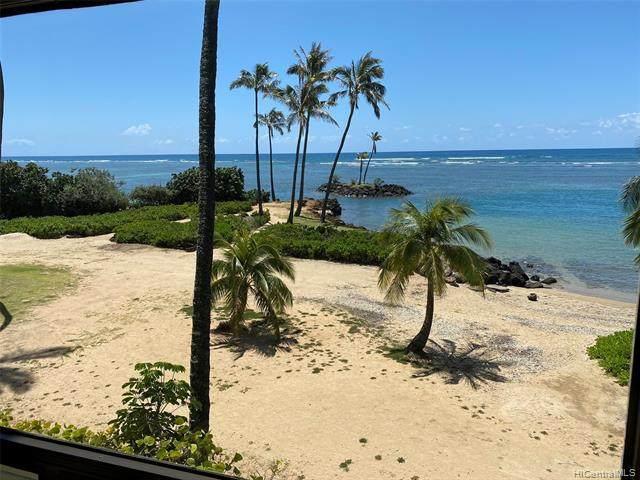 4999 Kahala Avenue #272, Honolulu, HI 96816 (MLS #202024874) :: The Ihara Team