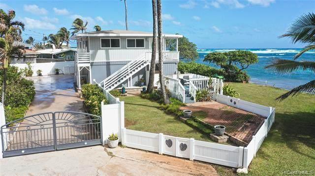 54-269 Kamehameha Highway I, Hauula, HI 96717 (MLS #202024884) :: Island Life Homes