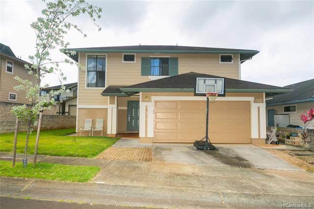 95-1005 Puukoa Street #40, Mililani, HI 96789 (MLS #202024886) :: Corcoran Pacific Properties