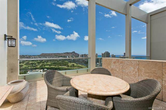 555 University Avenue Ph-2, Honolulu, HI 96826 (MLS #202024889) :: The Ihara Team