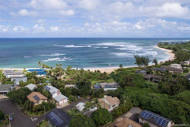 58-358 Kamehameha Highway A, Haleiwa, HI 96712 (MLS #202024898) :: The Ihara Team