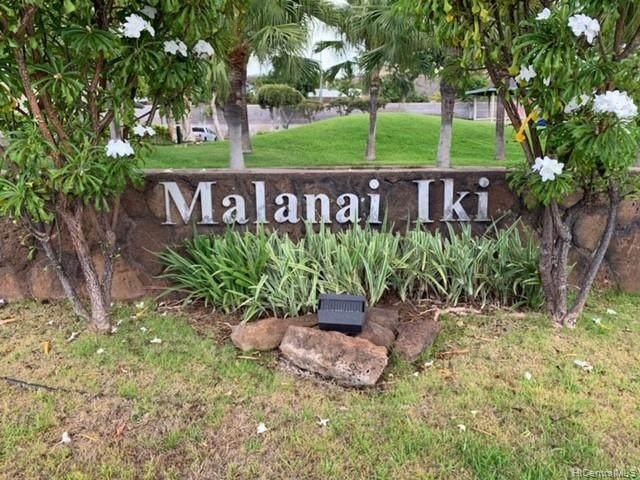 91-1065 Oaniani Street 4F, Kapolei, HI 96707 (MLS #202024945) :: The Ihara Team