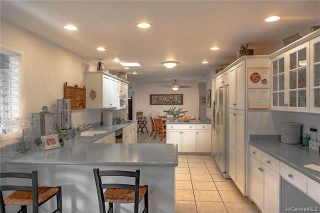 1098 Lunaanela Street, Kailua, HI 96734 (MLS #202024953) :: Island Life Homes