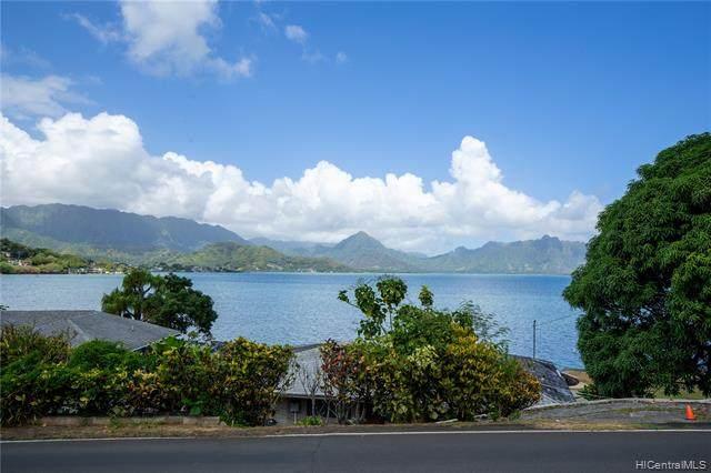 47-134 Kamehameha Highway, Kaneohe, HI 96744 (MLS #202024987) :: Corcoran Pacific Properties