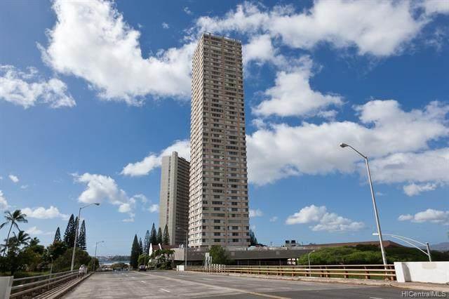 98-288 Kaonohi Street #1608, Aiea, HI 96701 (MLS #202025014) :: Island Life Homes