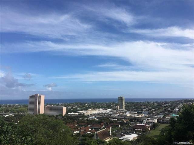 4125 E Napali Place, Honolulu, HI 96816 (MLS #202025036) :: Corcoran Pacific Properties