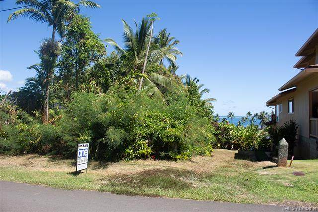 47-241 Iuiu Street, Kaneohe, HI 96744 (MLS #202025044) :: Keller Williams Honolulu