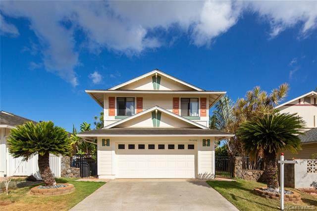94-1050 Kaloli Loop, Waipahu, HI 96797 (MLS #202025045) :: Corcoran Pacific Properties