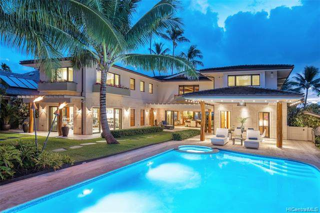 1528 Mokulua Drive, Kailua, HI 96734 (MLS #202025053) :: Corcoran Pacific Properties