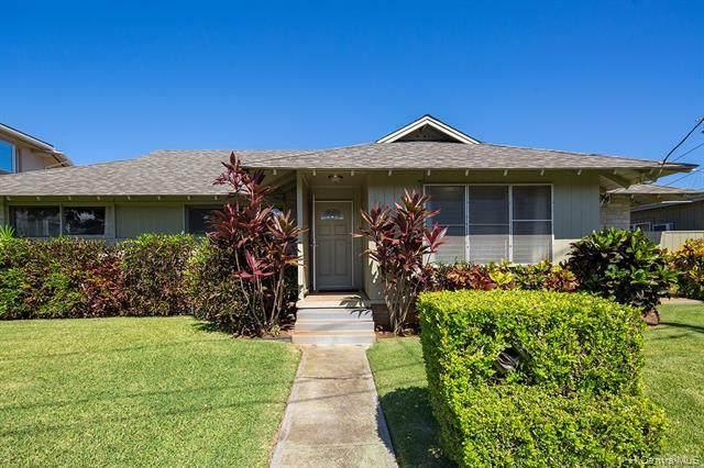 1334 Wawe Place, Honolulu, HI 96818 (MLS #202025060) :: Island Life Homes