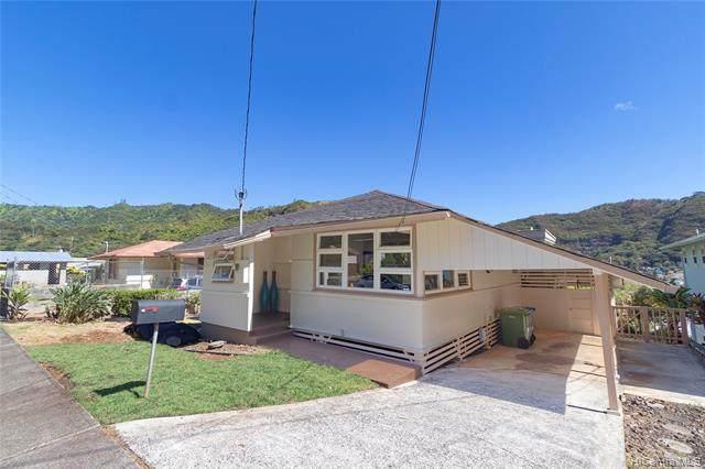 2437 Myrtle Street, Honolulu, HI 96816 (MLS #202025124) :: Island Life Homes