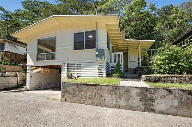 47-669 Melekula Road #3, Kaneohe, HI 96744 (MLS #202025131) :: Team Lally