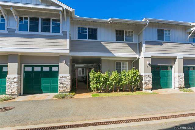 1171 Mokuhano Street E102, Honolulu, HI 96825 (MLS #202025136) :: Island Life Homes