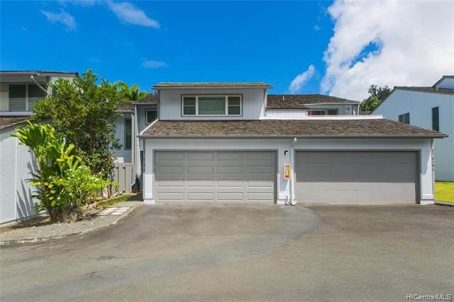 47-018 Hui Iwa Place 48B, Kaneohe, HI 96744 (MLS #202025160) :: Island Life Homes