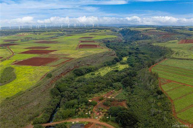 0000 Kamehameha Highway Lot 35, Haleiwa, HI 96712 (MLS #202025171) :: LUVA Real Estate