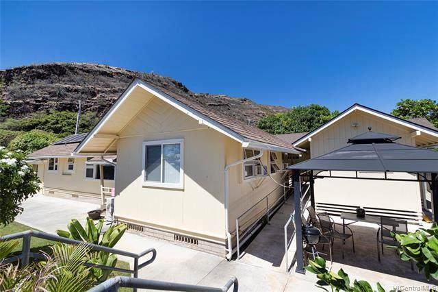 6020 Kalanianaole Highway, Honolulu, HI 96821 (MLS #202025176) :: Corcoran Pacific Properties