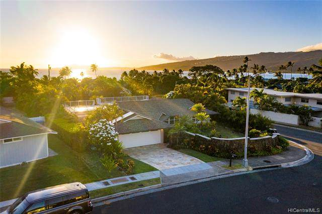 63 Makaweli Street, Honolulu, HI 96825 (MLS #202025179) :: Barnes Hawaii