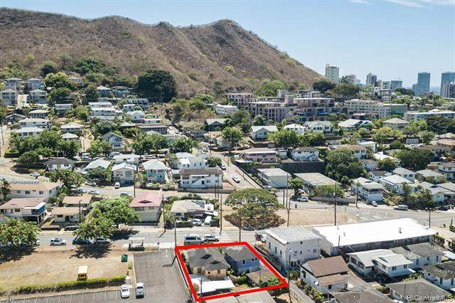 1716 Lusitana Street, Honolulu, HI 96813 (MLS #202025192) :: Corcoran Pacific Properties