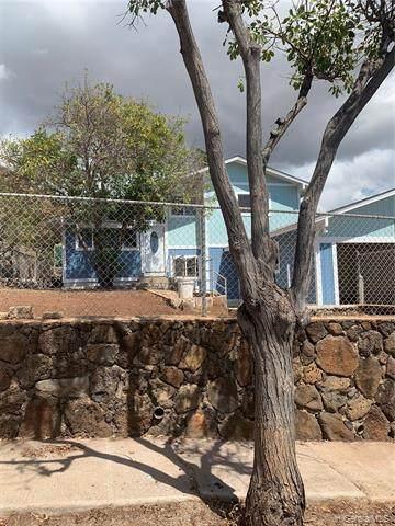 86-892 Hale Ekahi Drive, Waianae, HI 96792 (MLS #202025205) :: Island Life Homes