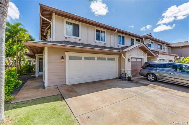 91-1197 Kaiau Avenue #1701, Kapolei, HI 96707 (MLS #202025246) :: Island Life Homes