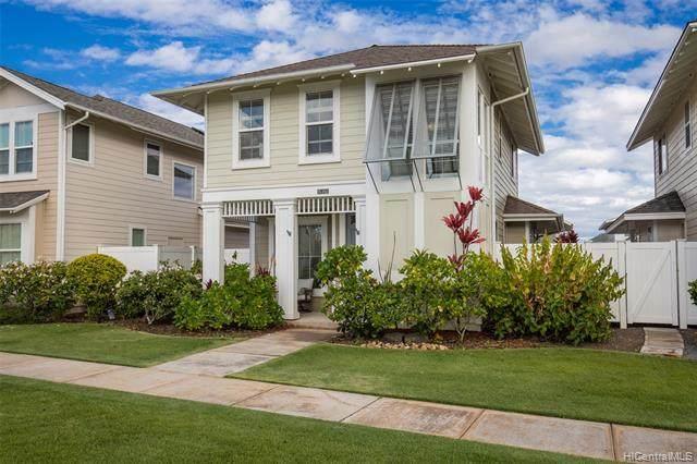 91-1315 Kaikohola Street D101, Ewa Beach, HI 96706 (MLS #202025279) :: Keller Williams Honolulu