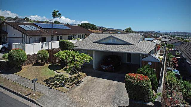98-1761 Ipuala Loop, Aiea, HI 96701 (MLS #202025316) :: Island Life Homes