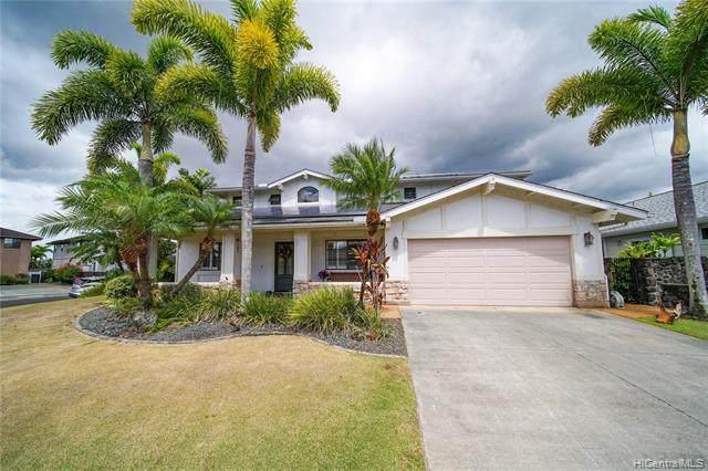 95-1158 Anuanu Street, Mililani, HI 96789 (MLS #202025359) :: Barnes Hawaii