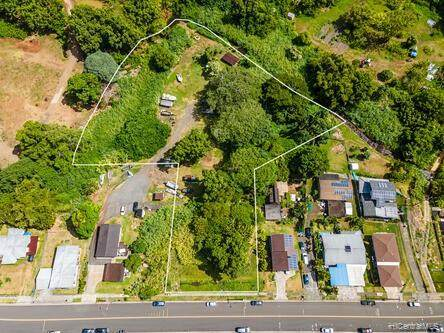 Lot 62 Waihee Road, Kaneohe, HI 96744 (MLS #202025387) :: The Ihara Team