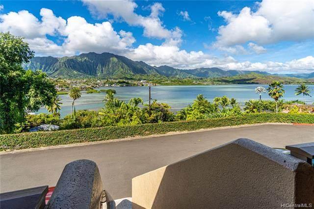 46-040 Konane Place #3814, Kaneohe, HI 96744 (MLS #202025395) :: Barnes Hawaii