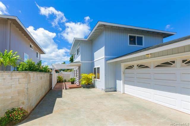 99-404A Uhaloa Street, Aiea, HI 96701 (MLS #202025404) :: Island Life Homes