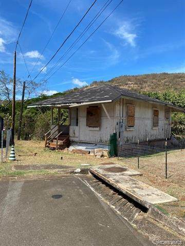 1738 Palanehe Place, Honolulu, HI 96819 (MLS #202025407) :: Barnes Hawaii