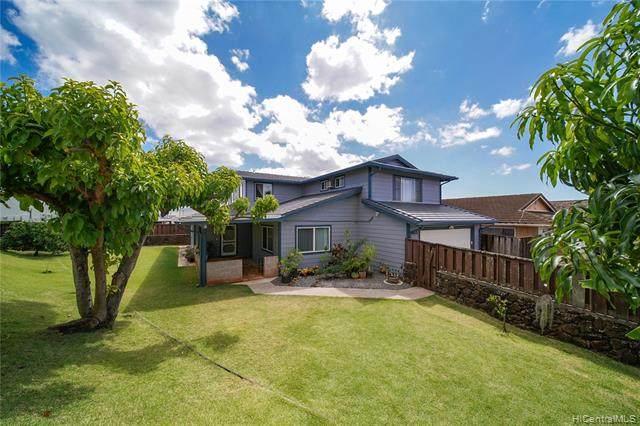 94-112 Kolea Place, Waipahu, HI 96797 (MLS #202025412) :: Island Life Homes