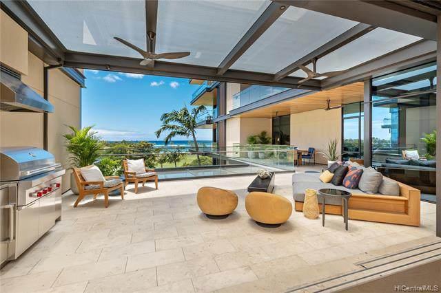 1388 Ala Moana Boulevard #6504, Honolulu, HI 96814 (MLS #202025435) :: Corcoran Pacific Properties