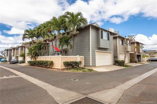 91-1028 Hoomaka Street #33, Ewa Beach, HI 96706 (MLS #202025505) :: Island Life Homes