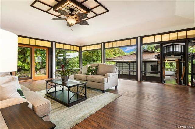 46-453 Hololio Street, Kaneohe, HI 96744 (MLS #202025510) :: Keller Williams Honolulu