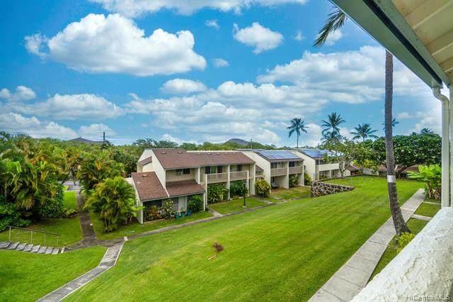 1914 Oko Street #2504, Kailua, HI 96734 (MLS #202025515) :: Island Life Homes