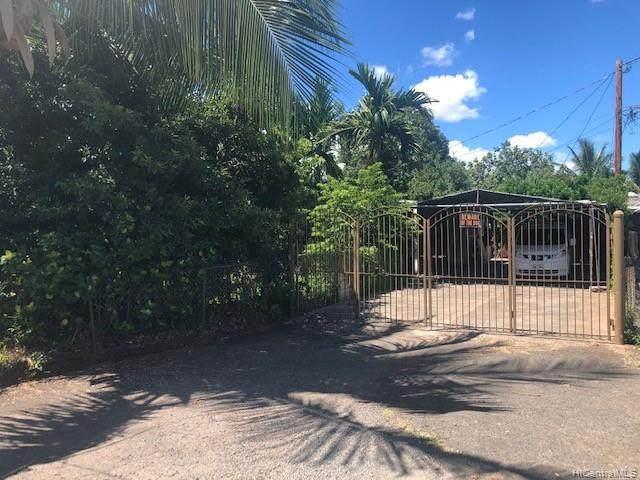 94-125 Pahu Street #50, Waipahu, HI 96797 (MLS #202025548) :: Island Life Homes