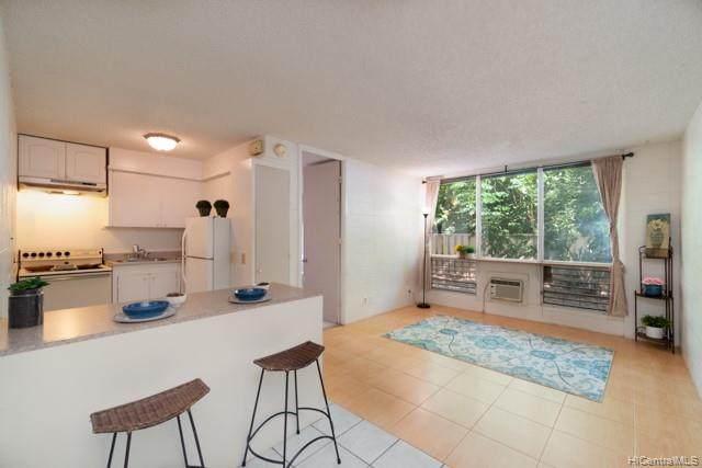 920 Kaheka Street #2, Honolulu, HI 96814 (MLS #202025564) :: Island Life Homes
