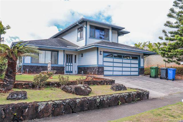95-1030 Alakaina Street, Mililani, HI 96789 (MLS #202025568) :: Barnes Hawaii