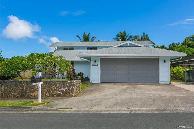47-687 Wailehua Place, Kaneohe, HI 96744 (MLS #202025614) :: Island Life Homes