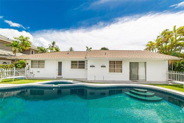 4817 Aukai Avenue, Honolulu, HI 96816 (MLS #202026686) :: Team Lally