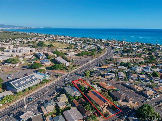 91-803 Fort Weaver Road, Ewa Beach, HI 96706 (MLS #202026698) :: Team Lally
