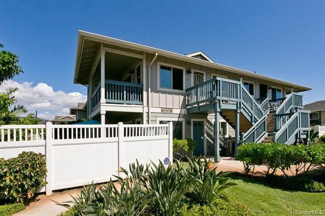 801 Kakala Street #606, Kapolei, HI 96707 (MLS #202026699) :: Island Life Homes