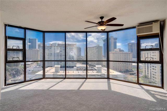 930 Kaheka Street #1001, Honolulu, HI 96814 (MLS #202026707) :: Barnes Hawaii