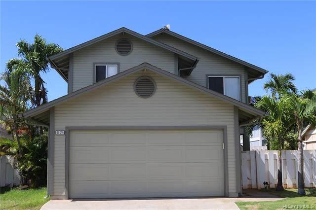 91-1214 Kamoawa Street, Ewa Beach, HI 96706 (MLS #202026722) :: Keller Williams Honolulu