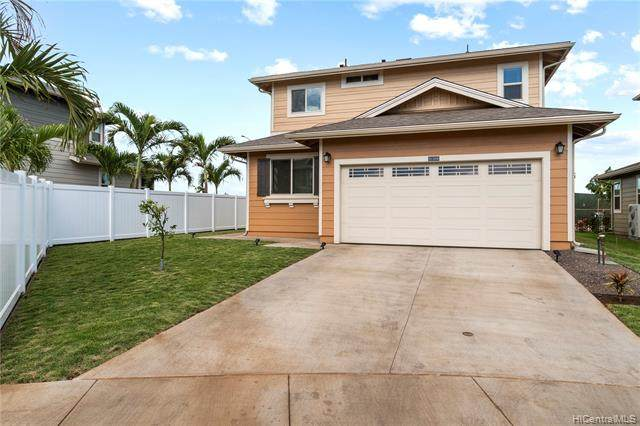 91-3330 Maohiohi Loop, Ewa Beach, HI 96706 (MLS #202026724) :: Barnes Hawaii