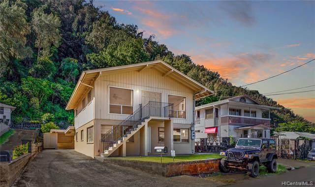 2761 Henry Street, Honolulu, HI 96817 (MLS #202026728) :: Keller Williams Honolulu