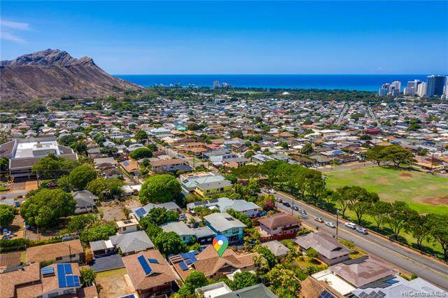 729 12th Avenue, Honolulu, HI 96816 (MLS #202026738) :: Barnes Hawaii