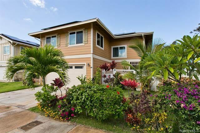 87-1735 Mokila Street, Waianae, HI 96792 (MLS #202026741) :: Barnes Hawaii